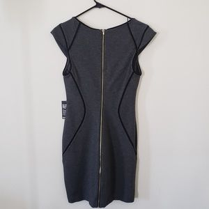 Express Dresses - NWT Express Fitted Stretch Dress